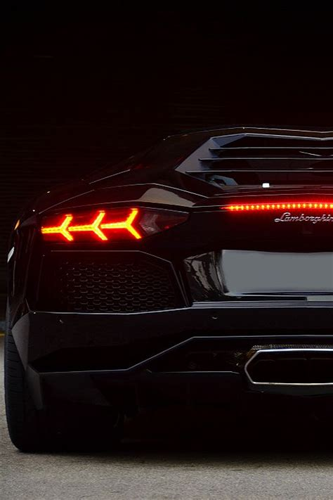 Aventador Lights by Lamborghini Aventador Interested In Owning One Of These