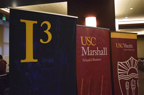 Usc Mba Pm by I3 Consortium Launch Usc Marshall