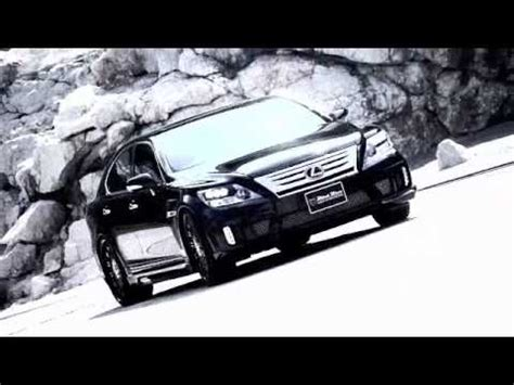 Do It Yourself Ls by Lexus Ls 600h Wald Black Bison Run How To Save Money And