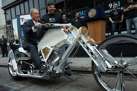 Home Designs With Virtual Tours by Paul Jr Of American Chopper Unveils Wtc Inspired