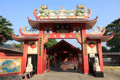vihara bahtera bhakti oldest buddhist temple in jakarta jakarta100bars nightlife reviews