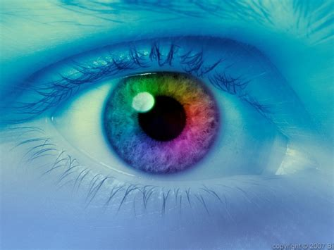 imagenes 3d ojos bizcos ojo wallpaper