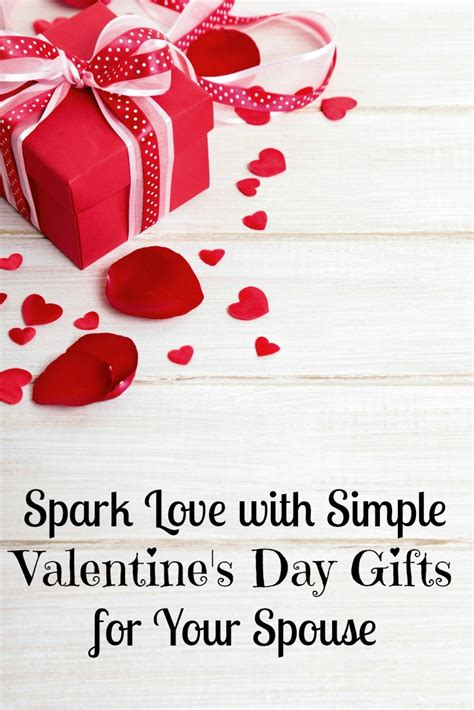 simple gift for s day simple gifts for valentines day 28 images a