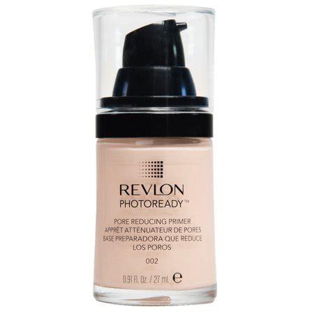 Revlon Pore Reducing Primer revlon photoready pore reducing primer 0 91 fl oz