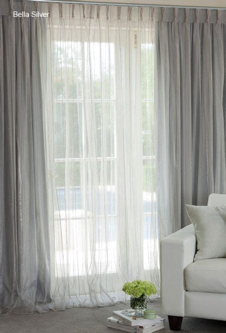 how to drape a sheer curtain over a rod 1000 ideas about sheer curtains on pinterest curtains