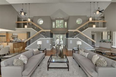 Symmetrical Interior Design by Symmetry And Multiples Why They Work