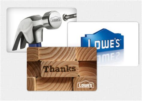 Cheap Lowes Gift Card - cheap vday gift ideas for cowboys non horsey husbands