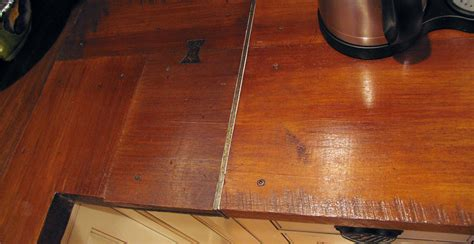 Finishes For Wood Countertops by Wood Finish Concrete Countertops Cheng Concrete Exchange
