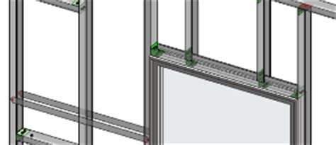 light metal framing design guide updated metal framing wall helps design every detail of