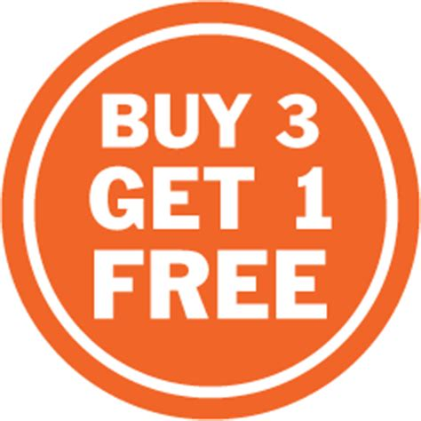 Toyota Buy Three Get One Free Bio Techne Promotions