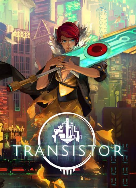 transistor world transistor artwork by jen zee concept world