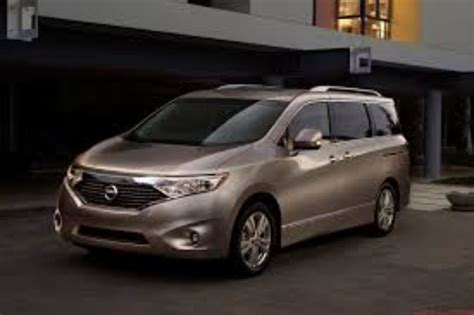 nissan minivan 2018 2018 nissan quest review interior exterior engine