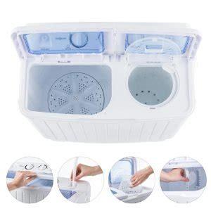 Kleine Waschmaschine Test by Mini Waschmaschine Im Test Vergleich Platzsparende