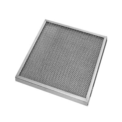 air and furnace filter electrostatic air washable furnace filter