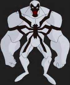 image anti venom tssm by silence is loud png idea wiki