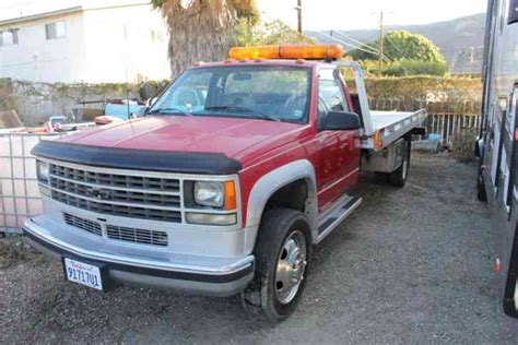 how things work cars 1992 chevrolet 3500 interior lighting chevrolet 3500 hd 1992 wreckers