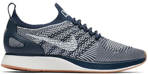 Nike Zoom Flyknit 2017 Mens Premium Qty nike air zoom flyknit racer premium college navy