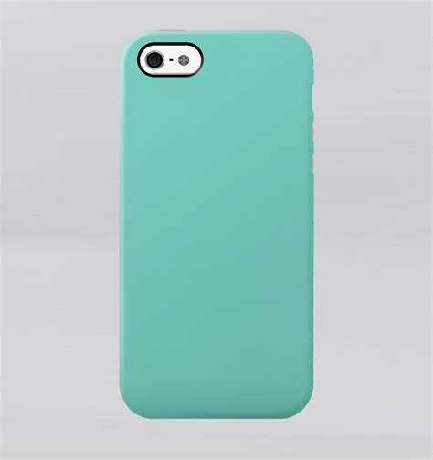 Jelly Iphone 5 Mint Green new iphone 5 jelly