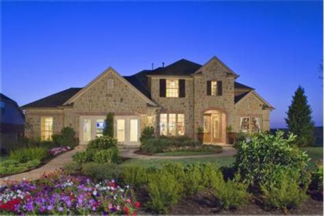 walsh ranch new homes for sale in rock tx