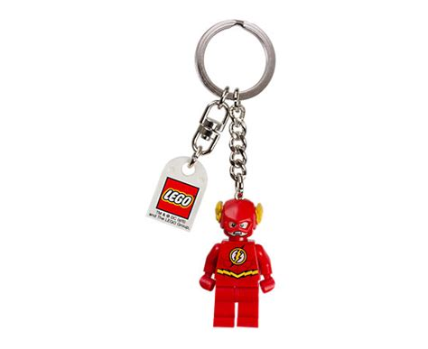 Lego Keychain By Kave Shop by Lego 174 Dc Comics Heroes The Flash Keyring 853454