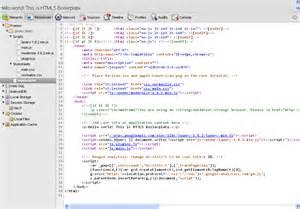 transform your website with html5 boilerplate techrepublic