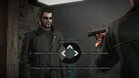 Hoodie Deus Ex Divided 02 deus ex mankind divided pc review ztgd