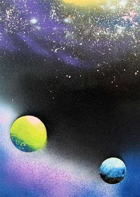 spray paint planets 1000 images about galactic starveyors lifeway vbs 2017 on