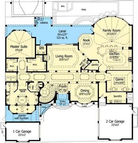 luxury european house plans 9 best sea breeze home plan images on pinterest