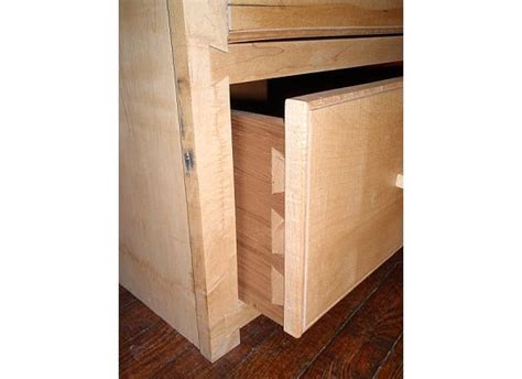 Chest Of Drawers Joinery Back Studio
