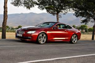 2012 bmw 6 series coupe photo gallery autoblog