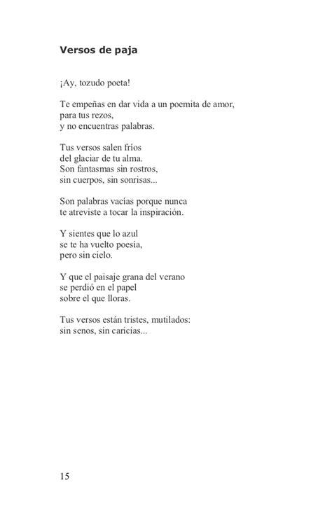 poemas de 10 estrofas poemas de 10 estrofas mi mundo