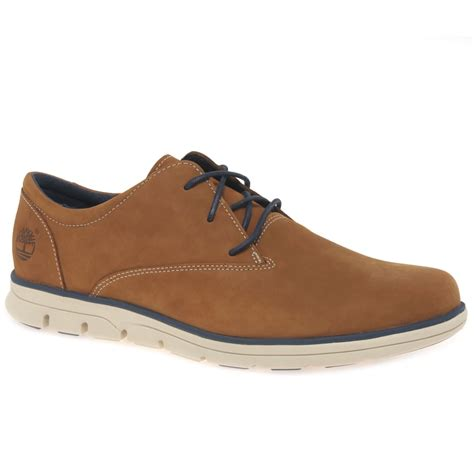 mens oxford lace up shoes timberland bradstreet pt oxford mens lace up shoes
