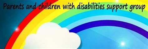 support groups for children books more books parents and children with disabilities