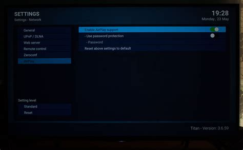 kodi android tv tutorial using airplay on android downloader apk