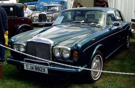 bentley corniche coupe 1981 bentley corniche coupe cars rolls