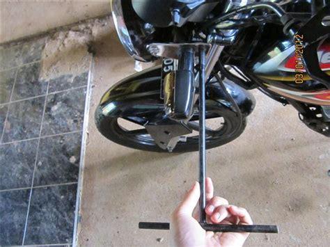 Visor Tiger Revo 2012 Diy Modifikasi Sederhana Honda Megapro Pasang Sendiri