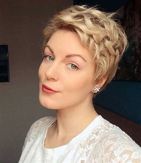 haircut ahould trendy pixie cut styles you should try in 2016 short