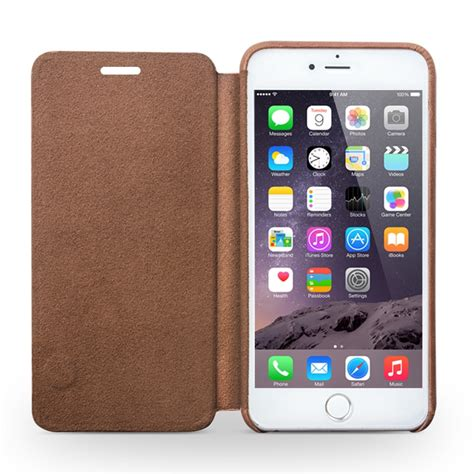 Flipcover For Iphone5 Iphone6 Iphone6 iphone 6 plus 6s plus 5 5 inch leather magnetic flip
