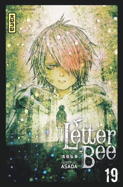 vol 19 letter bee news