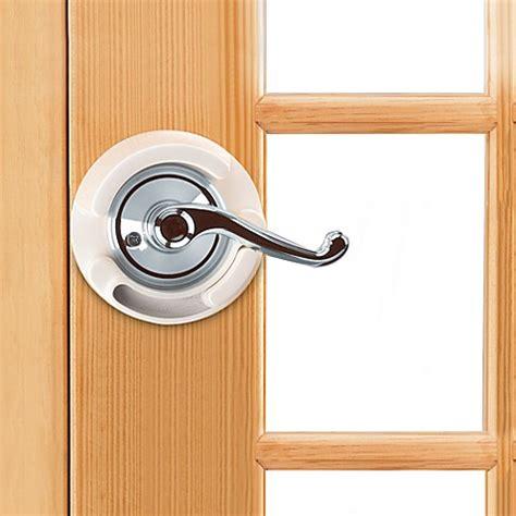 Baby Proofing Lever Door by Babyproofing Gt Door Lever Handle Lock By Safety 1st