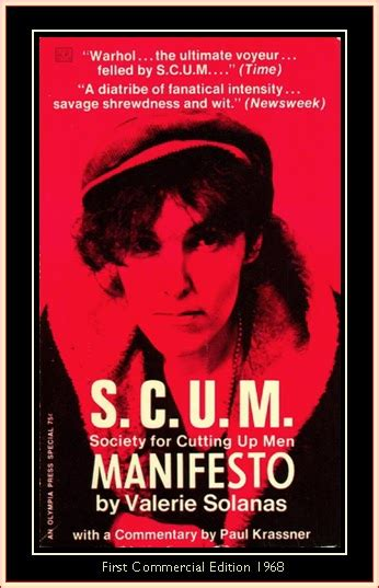 power a manifesto books scum manifesto quotes quotesgram