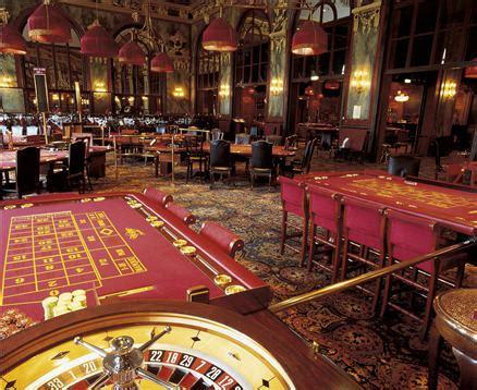 casino de deauville salle des jeux de table