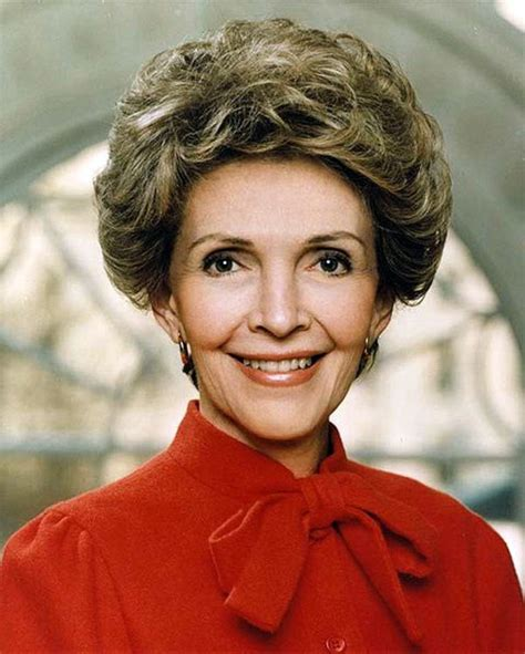 Nancy Reagan | nancy reagan wikipedia