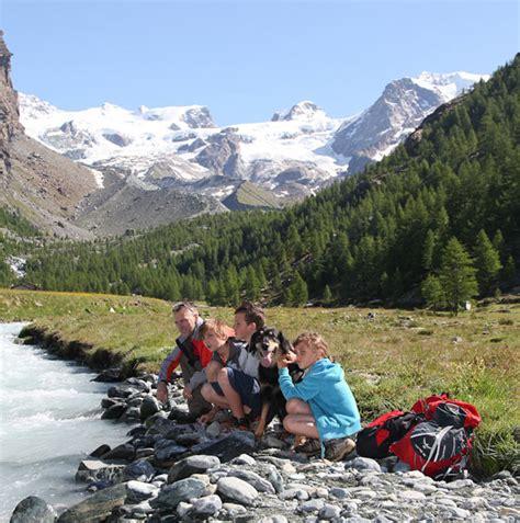 vacanza valle d aosta valle d aosta vacanze estive per famiglie e bambini