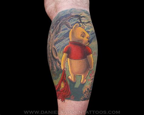 screw tattoo designs daniel farren s pooh