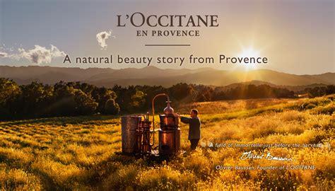 l occitane en provence si鑒e social l occitane skincare care feelunique