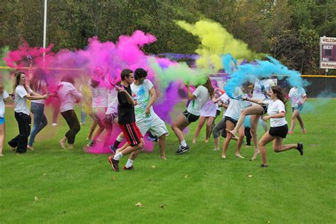 color fight gaston christian school