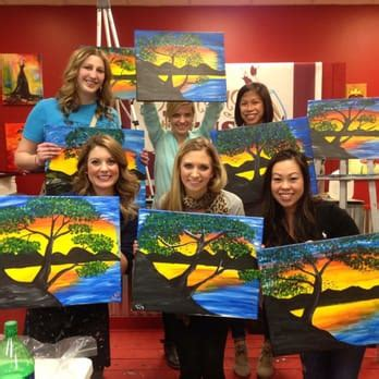 paint with a twist in frisco painting with a twist 40 photos paint sip frisco