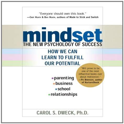 mindset the new psychology of success free kindle books us mindset the new psychology of