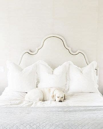white cushion headboard white cushion headboard inside best 25 upholstered ideas
